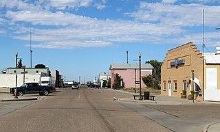 Stratton, Colorado Town in Colorado, United States