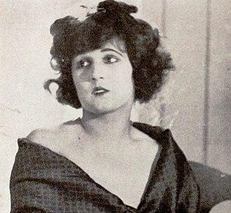 WAMPAS Baby Stars - Image: Streak of Yellow (1922) 1