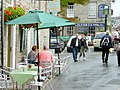 Street life, Hay-on-Wye - geograph.org.uk - 1408543.jpg