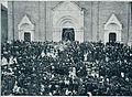 Strossmayerjev pogreb 1905.jpg