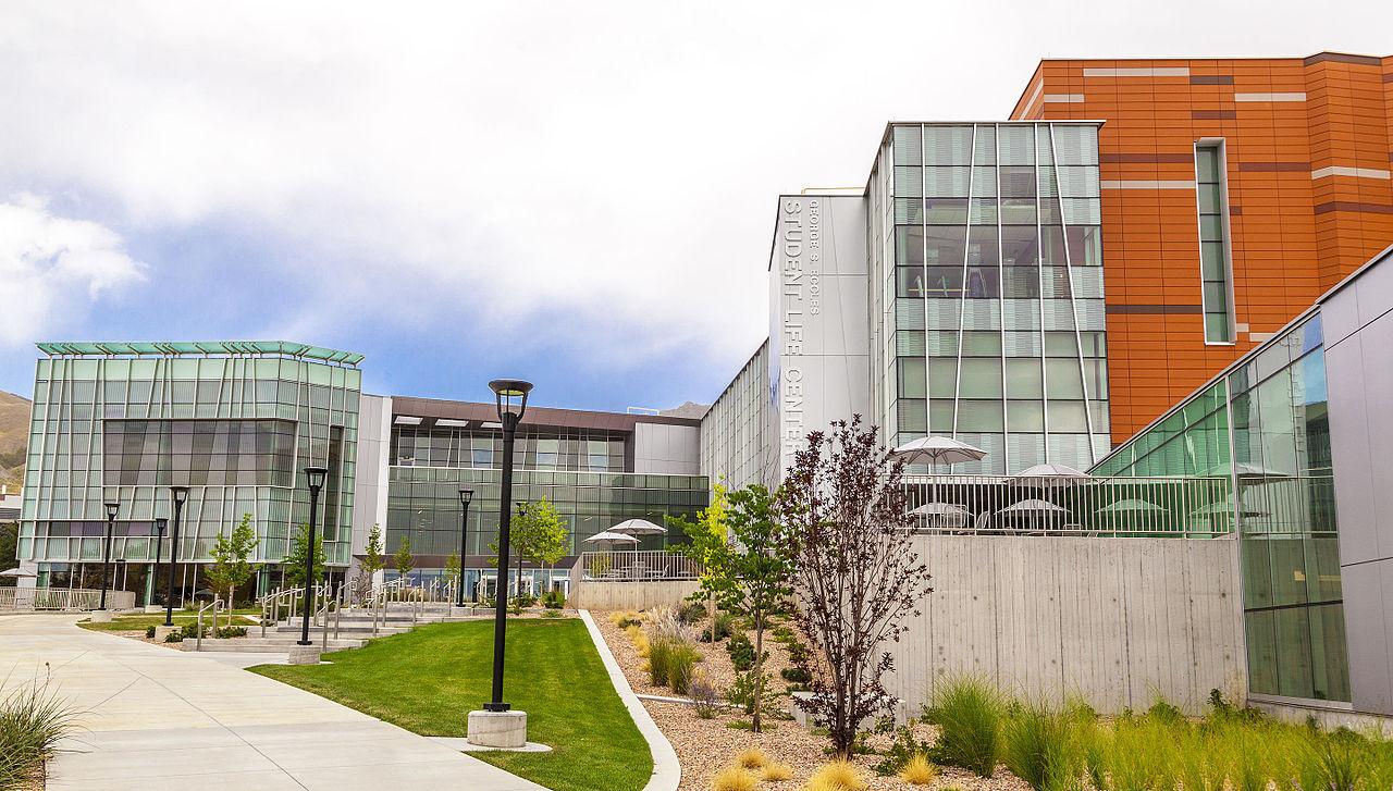 Salt Lake City Health Department Sandy