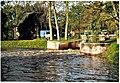 Stuw op de Kleine Nete (ter hoogte van de watermolen) - 339949 - onroerenderfgoed.jpg