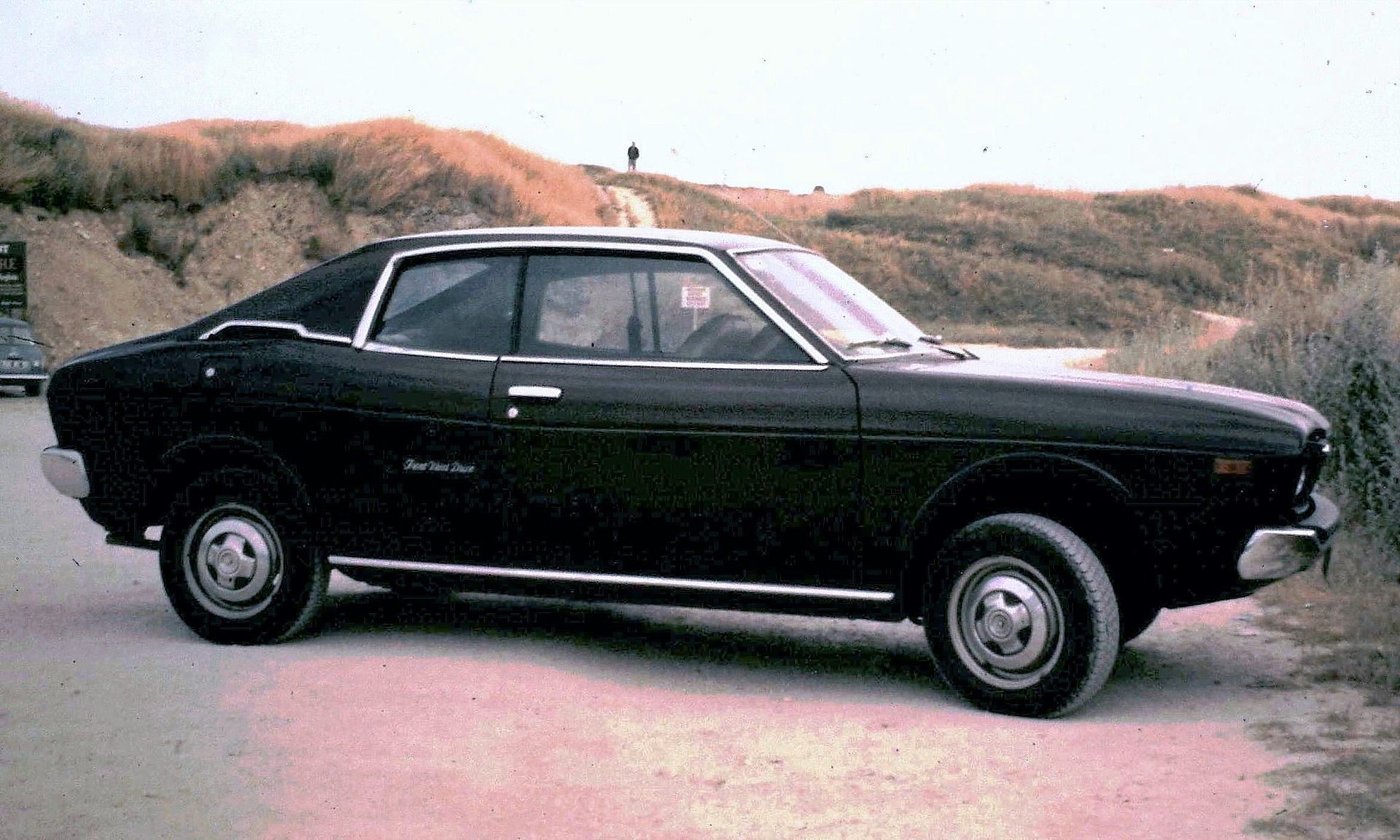 Subaru Leone – Wikipedia