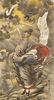 Kobayashi Eitaku Japanese painter (1843–1890)