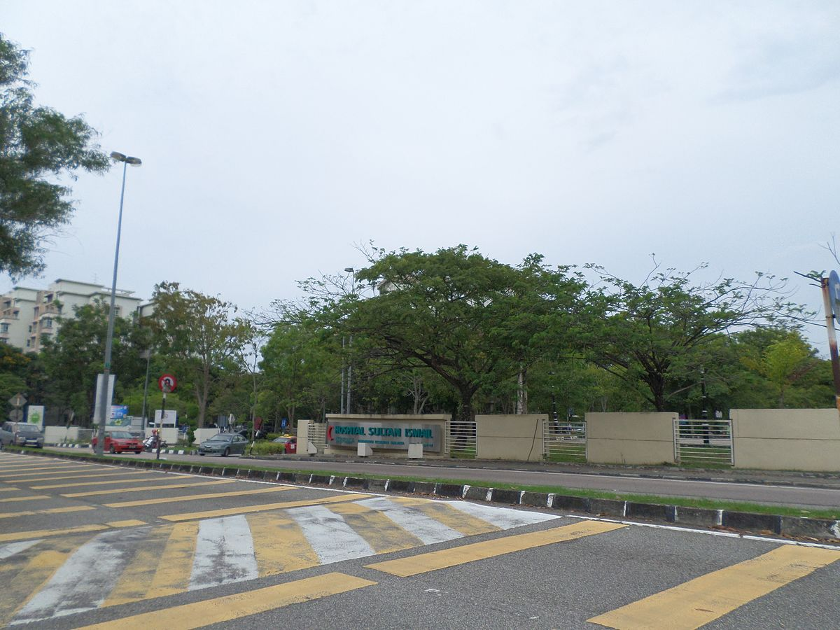 Sultan Ismail Hospital Wikipedia