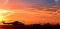 Sunrise at RNAS Yeovilton MOD 45147585.jpg