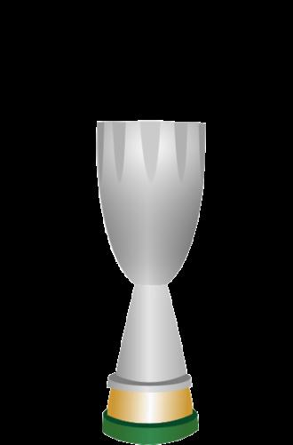 1988 McDonald's Championship - Image: Supercoppaitaliana