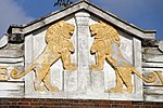 Supreme Works 186 Soho Hill - Bloye - Lion Pediment lions.jpg