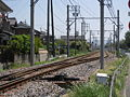 Suwa-Shinmichi Signal Box.jpg