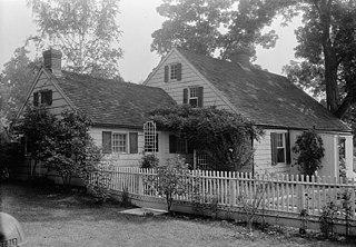 Suydam House