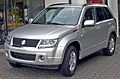 Suzuki Grand Vitara front.JPG