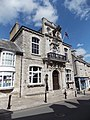 Swanage- the Town Hall (geograph 4426695).jpg