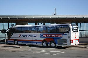express transport jönköping