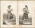 Swiss and Spanish dress Robe suisse et robe espagnole (48301610556).jpg
