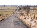 Switchback road near Nightfold Rigg - geograph.org.uk - 1747807.jpg