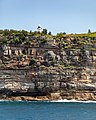 Sydney (AU), Macquarie Lighthouse -- 2019 -- 3443.jpg