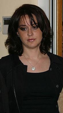 Sylvia Pinel, le 25 décembre 2009.