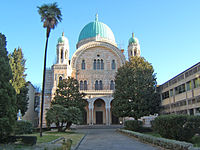 Synagogue Florence Italy.JPG