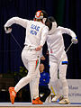 Szasz v Embrich Challenge International de Saint-Maur 2013 t163031.jpg