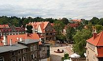 Szczawno-Zdrój widok z wieży widokowej 25.07.2011 p.jpg