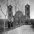 Szent Bertalan templom. Fortepan 25093.jpg