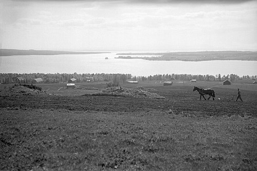 Ovikens socken - Wikiwand