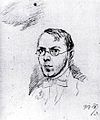 Tóth Self-portrait 1918.jpg