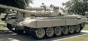 T-72-Fort Hood