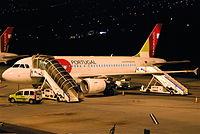 CS-TTP - A319 - TAP Portugal