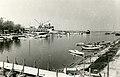 TLA 1465 1 9065 Pirita sillalt vaade Tallinna Olümpiapurjespordikeskuse (TOP) ehitusele 1977.jpg