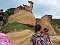 TW 台灣 Taiwan 新台北 New Taipei 萬里區 Wenli District 野柳地質公園 Yehli Geopark August 2019 SSG 145.jpg