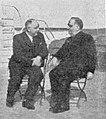 Tadeusz Krychowski & Giovanni Novelli (Italy, 1937).jpg
