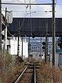 Takamiya Bi (Ohmi Railway Taga Line over Tokaido Shinkansen) 01.jpg