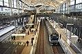 Takanawa Gateway Station 200314j.jpg