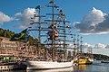 Tall Ships Race Ships - Turku - Finland-35 (35911223640).jpg