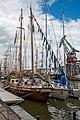 Tall Ships Race Ships - Turku - Finland (35498881773).jpg