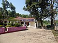 Tamabil land customs station, Sylhet .jpg