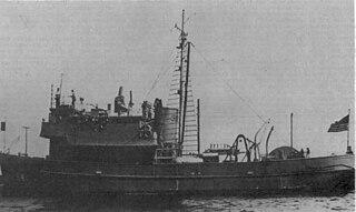 USS <i>Tapacola</i> (AMc-54)