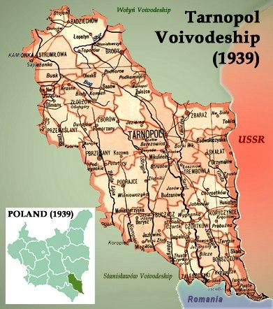 Tarnopolskie1939