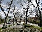 Panorama miasta - Tarnowskie Góry