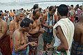Tarpan - Jagannath Ghat - Kolkata 2012-10-15 0602.JPG