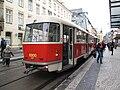 Tatra T3 u Masarykova nádraží.jpg