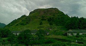 Berd - Image: Tavush fortress, Armenia