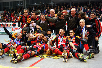 Reus Deportiu - 2009 Intercontinental Cup winners
