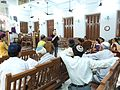 Tefilin Lecture for the Jewish Community of Ahmedabad, India (August 2008) (2793803464).jpg
