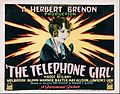 Telephone girl lobby card.jpg
