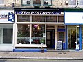 Temptations, No. 111 The High Street, Ilfracombe. - geograph.org.uk - 1268663.jpg