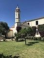 Tenute Bonaria (Alghero) - chapelle - 1.JPG