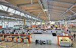 Terminal A Warsaw Chopin Airport.JPG