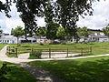 Terrain de pétanque au Parc du Moulin Vert.JPG